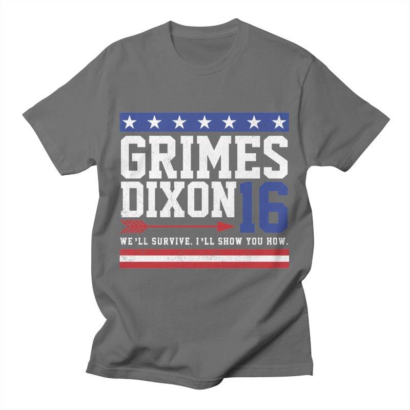 Grimes 2016 Men's T-Shirt by machmigo1's Artist Shop