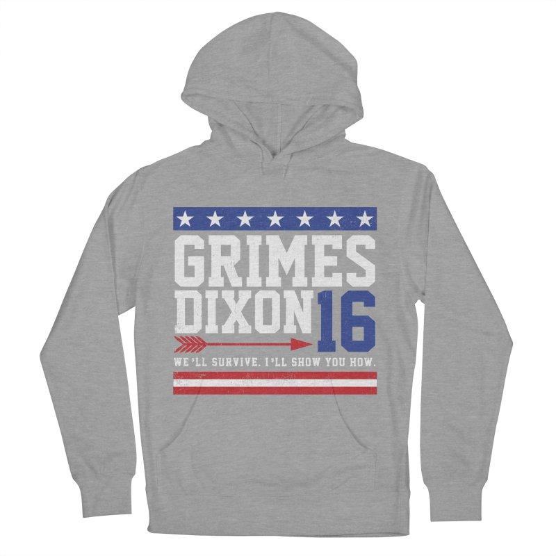 Grimes 2016 Women's Pullover Hoody by machmigo1's Artist Shop