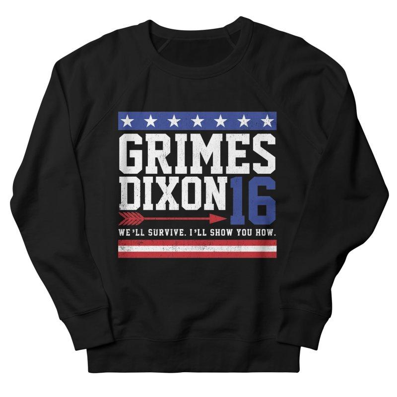 Grimes 2016 Men's Sweatshirt by machmigo1's Artist Shop