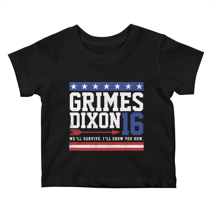 Grimes 2016 Kids Baby T-Shirt by machmigo1's Artist Shop