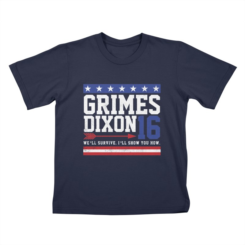 Grimes 2016 Kids T-Shirt by machmigo1's Artist Shop