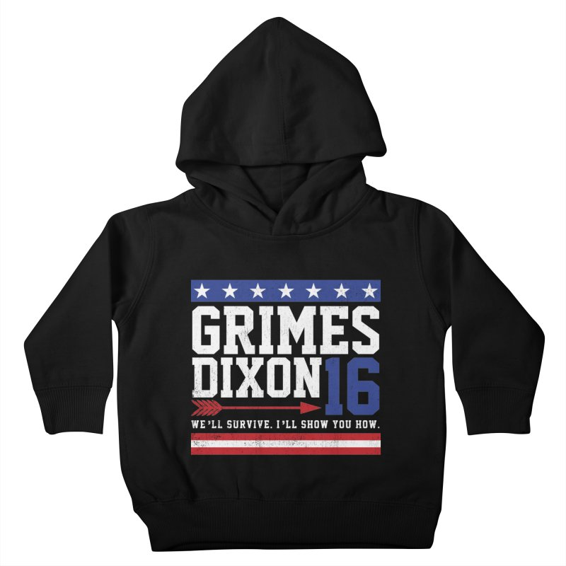 Grimes 2016 Kids Toddler Pullover Hoody by machmigo1's Artist Shop