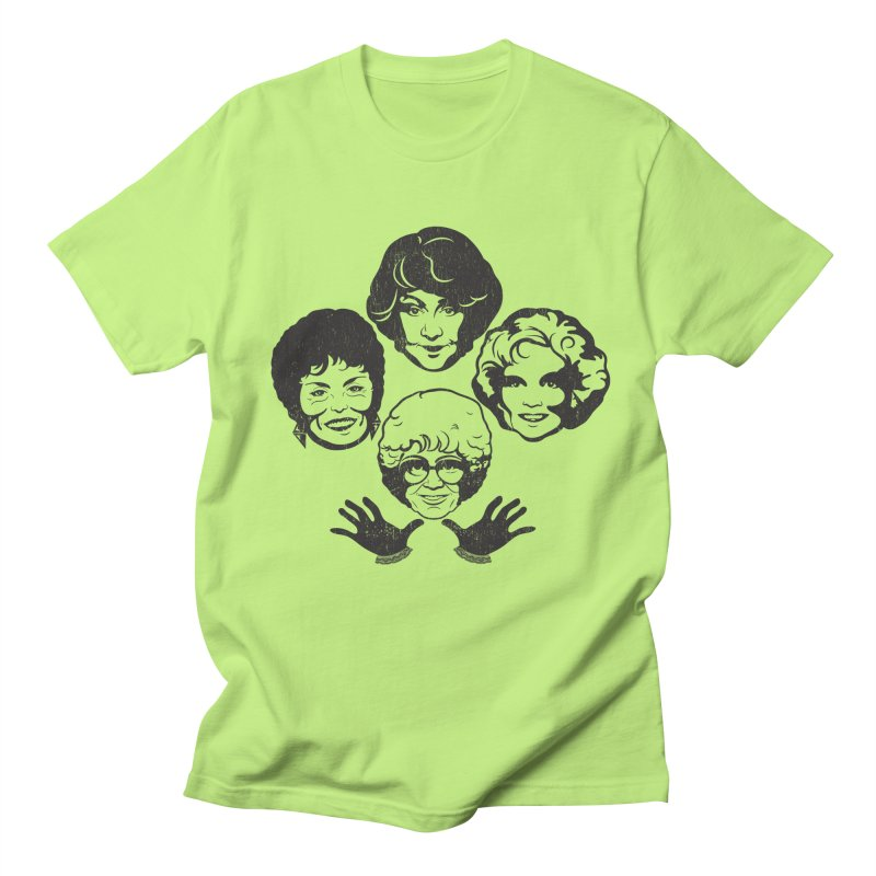Miami Royalty Men's Regular T-Shirt by machmigo1's Artist Shop
