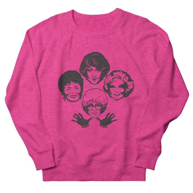 Miami Royalty Women's Sweatshirt by machmigo1's Artist Shop