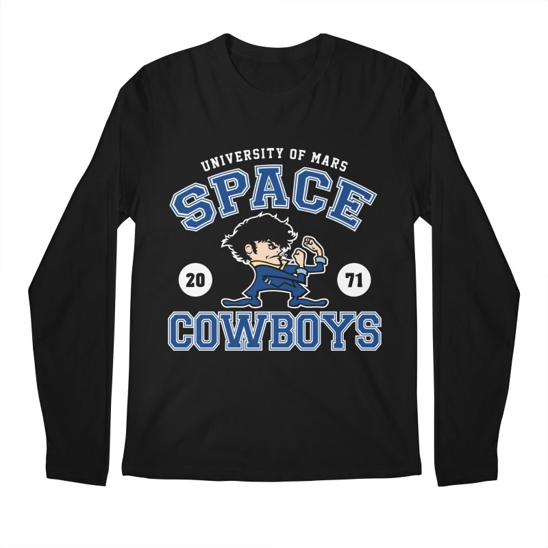 Space Cowboys   by machmigo1's Artist Shop