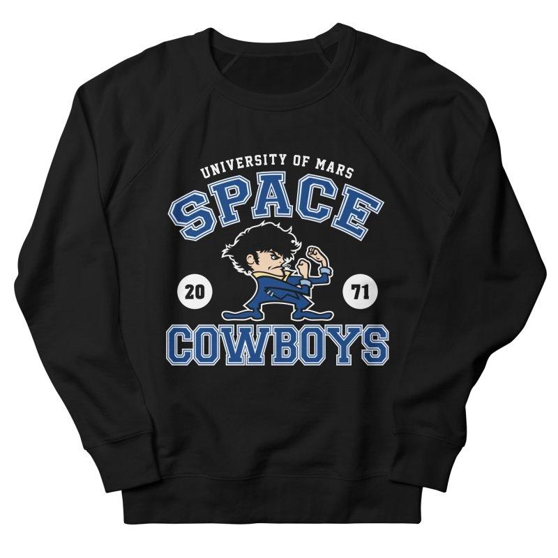 Space Cowboys Women's Sweatshirt by machmigo1's Artist Shop