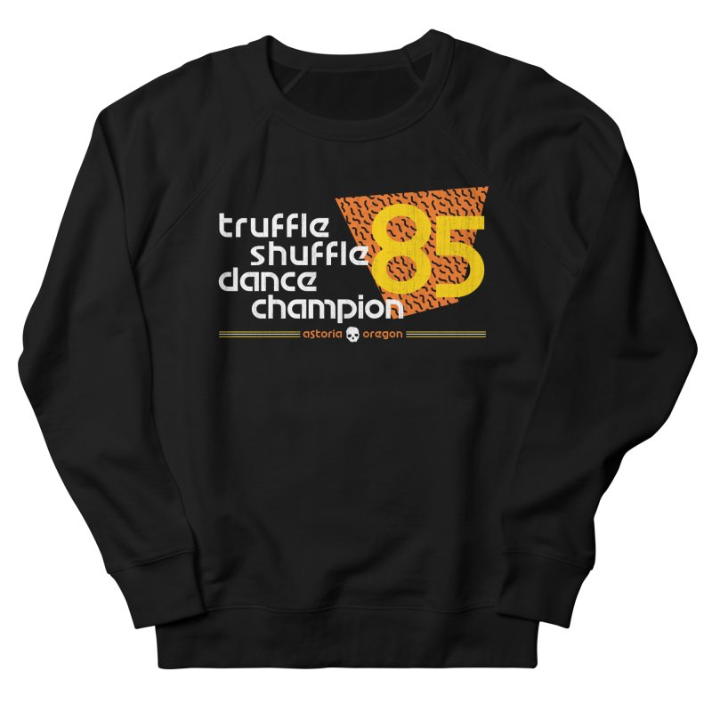 Dance Champ Women's Sweatshirt by machmigo1's Artist Shop