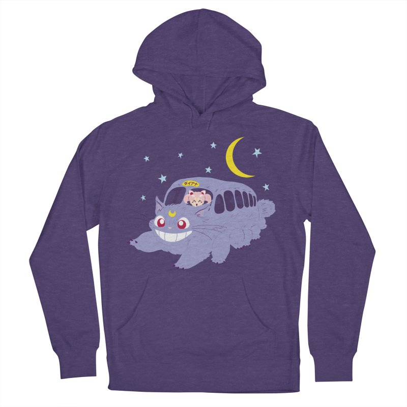 Diana Mobile Men's Pullover Hoody by machmigo1's Artist Shop