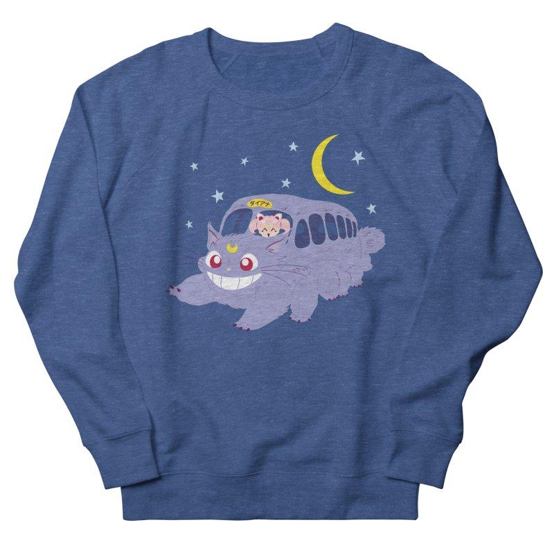 Diana Mobile Men's Sweatshirt by machmigo1's Artist Shop