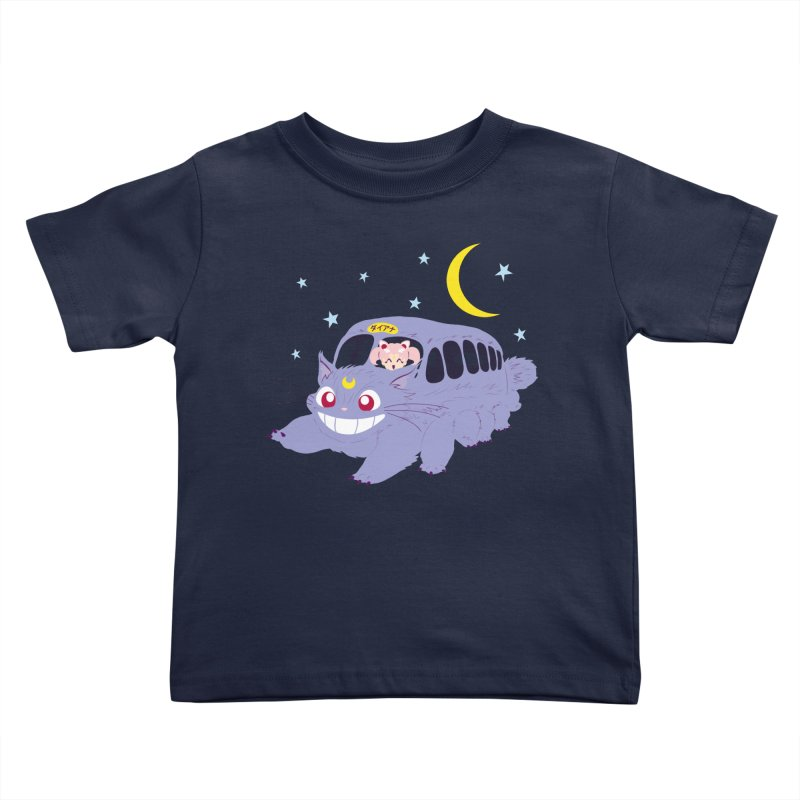 Diana Mobile Kids Toddler T-Shirt by machmigo1's Artist Shop