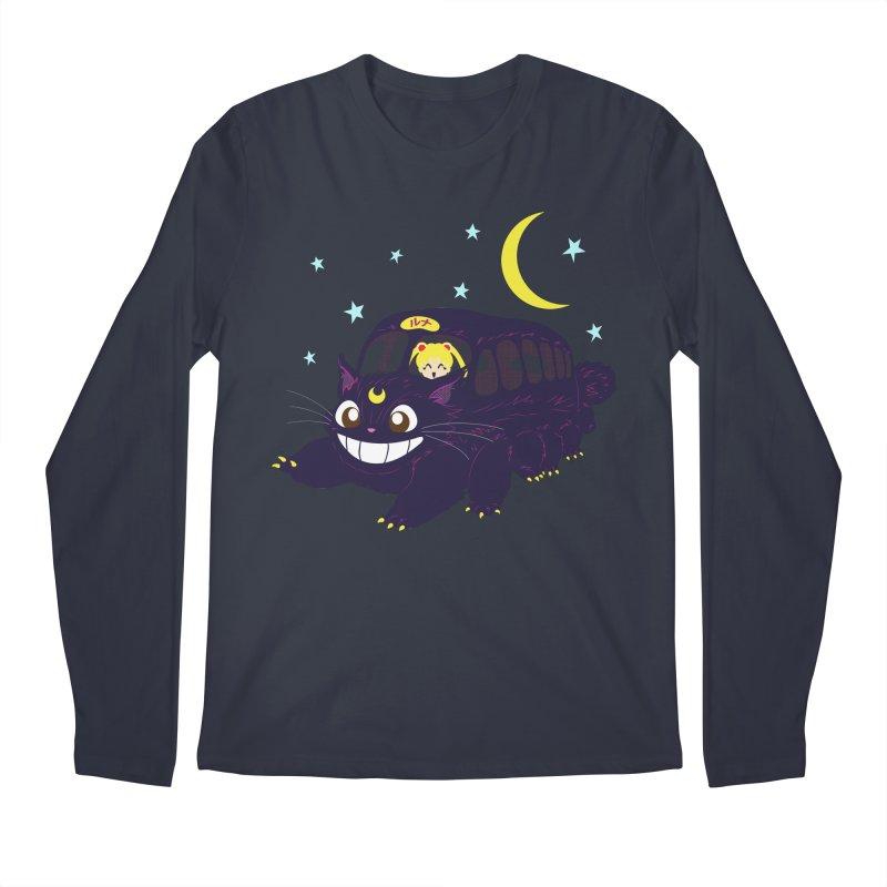 Lunar Express   by machmigo1's Artist Shop