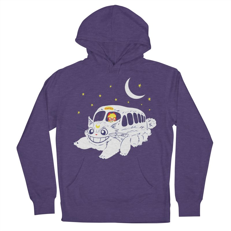 Sailor Vehicle Women's French Terry Pullover Hoody by machmigo1's Artist Shop