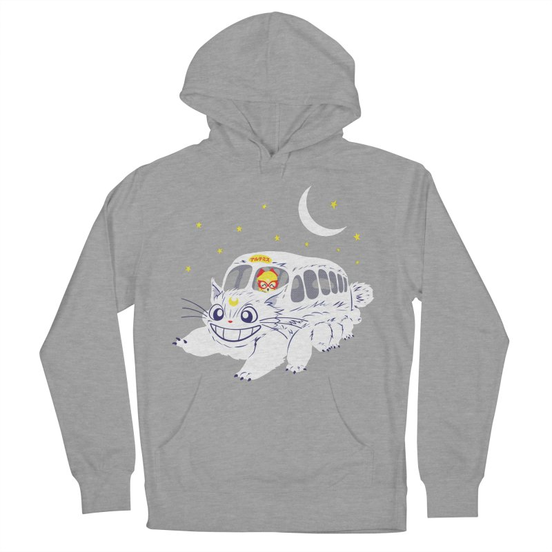 Sailor Vehicle Men's French Terry Pullover Hoody by machmigo1's Artist Shop