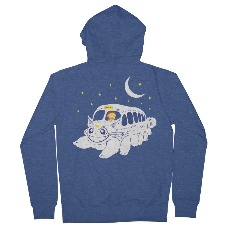 Sailor Vehicle Women's Zip-Up Hoody by machmigo1's Artist Shop