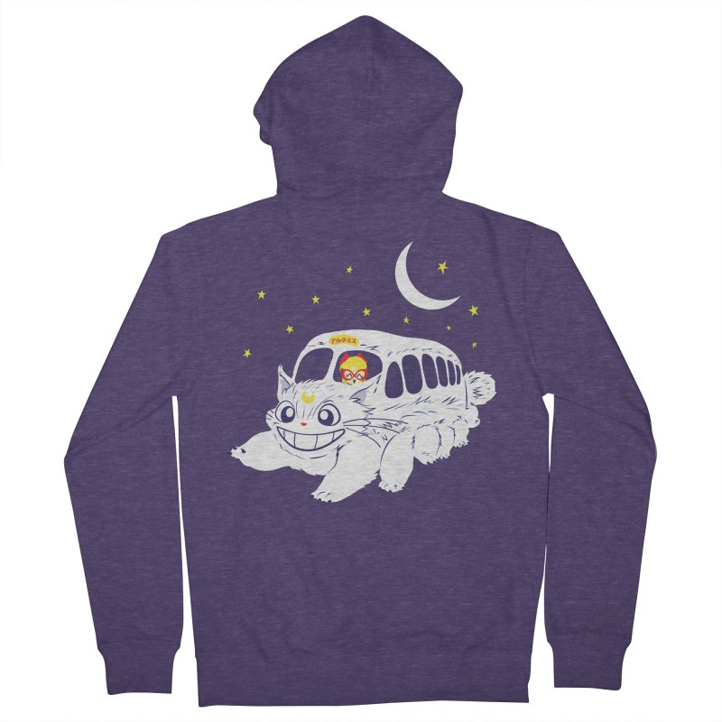 Sailor Vehicle Men's Zip-Up Hoody by machmigo1's Artist Shop