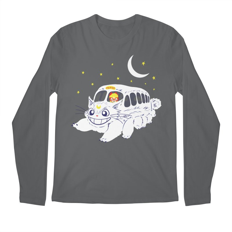 Sailor Vehicle Men's Longsleeve T-Shirt by machmigo1's Artist Shop