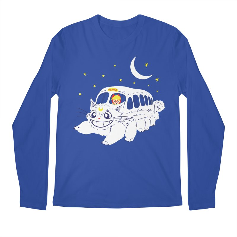 Sailor Vehicle Men's Longsleeve T-Shirt by machmigo1's Artist Shop