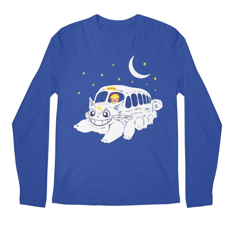 Sailor Vehicle Men's Regular Longsleeve T-Shirt by machmigo1's Artist Shop