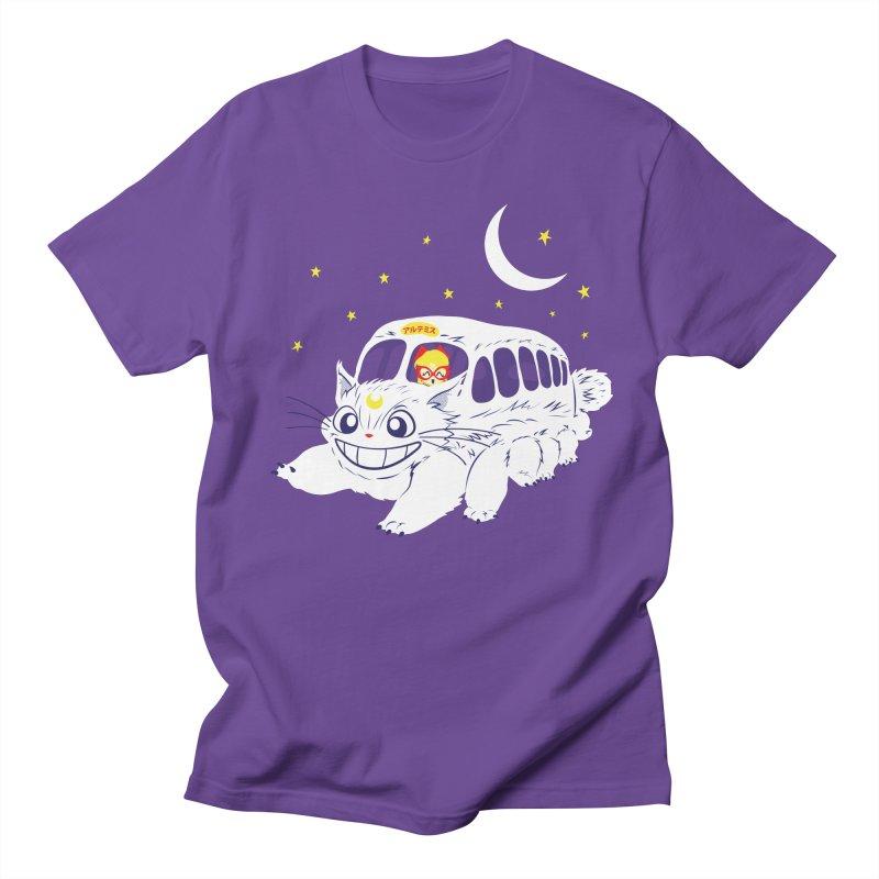 Sailor Vehicle Men's T-shirt by machmigo1's Artist Shop