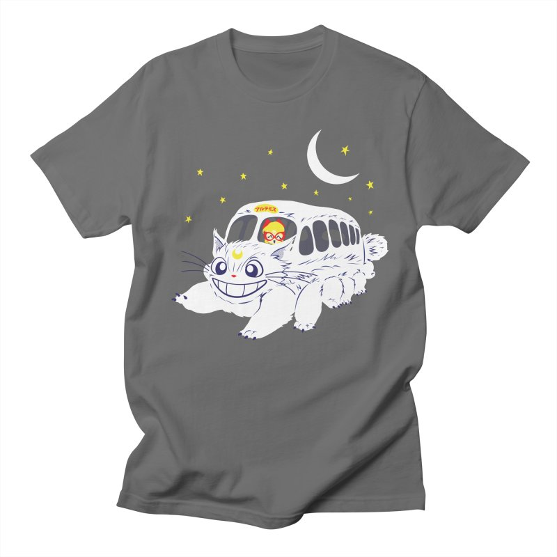 Sailor Vehicle Men's T-shirt by machmigo1's Artist Shop