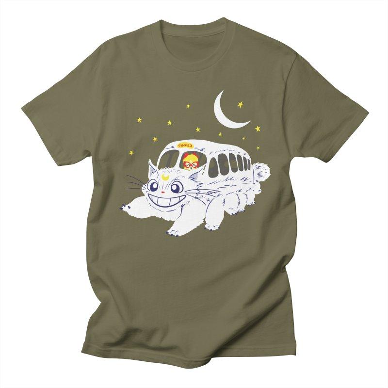 Sailor Vehicle Men's Regular T-Shirt by machmigo1's Artist Shop