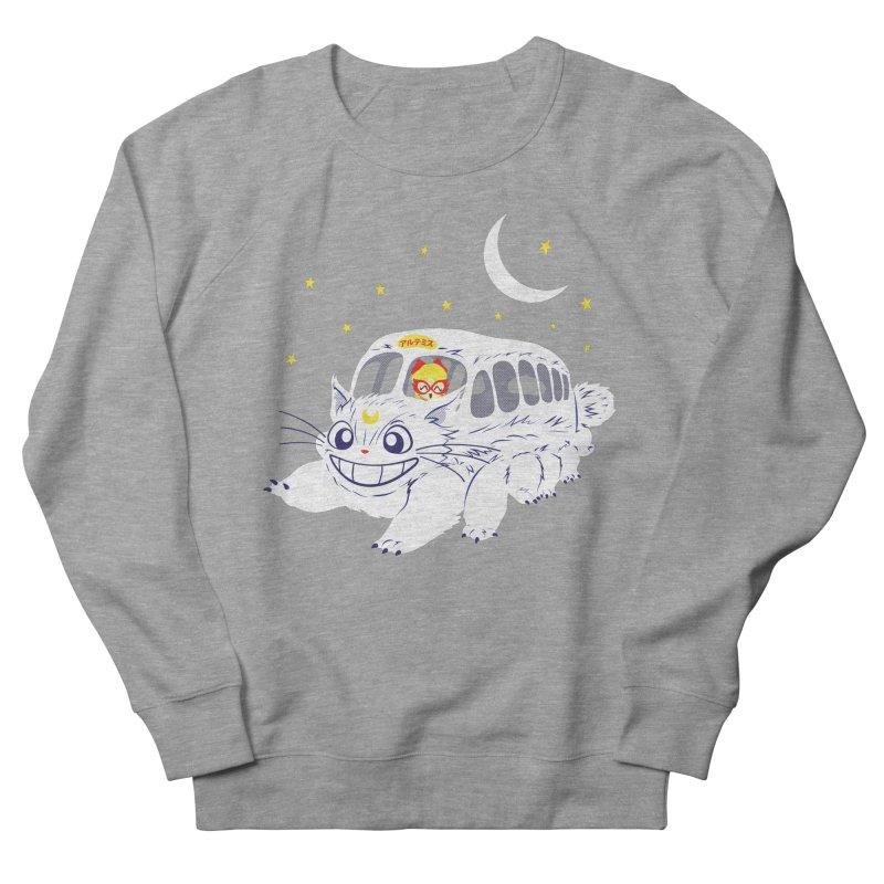 Sailor Vehicle Women's French Terry Sweatshirt by machmigo1's Artist Shop