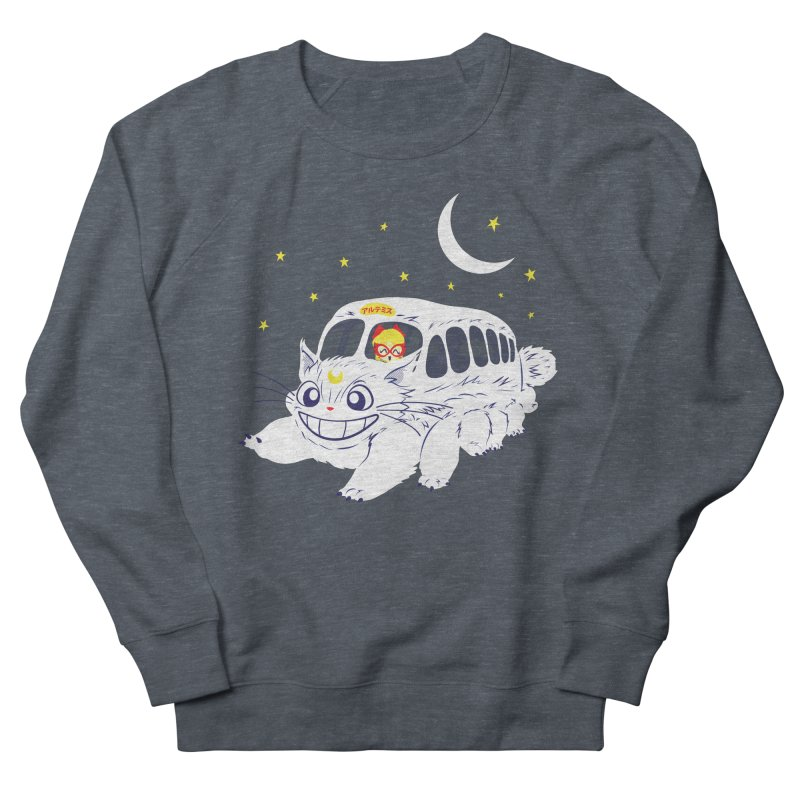 Sailor Vehicle Men's French Terry Sweatshirt by machmigo1's Artist Shop
