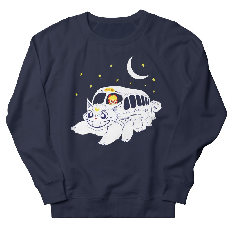 Sailor Vehicle Men's French Terry Sweatshirt by machmigo1's Artist Shop