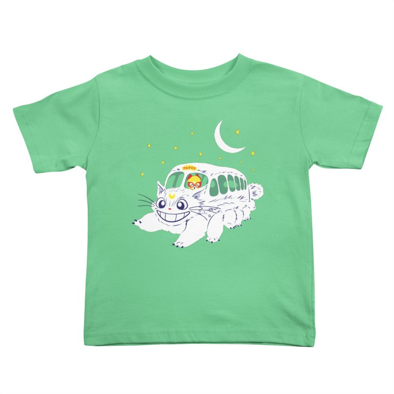 Sailor Vehicle Kids Toddler T-Shirt by machmigo1's Artist Shop