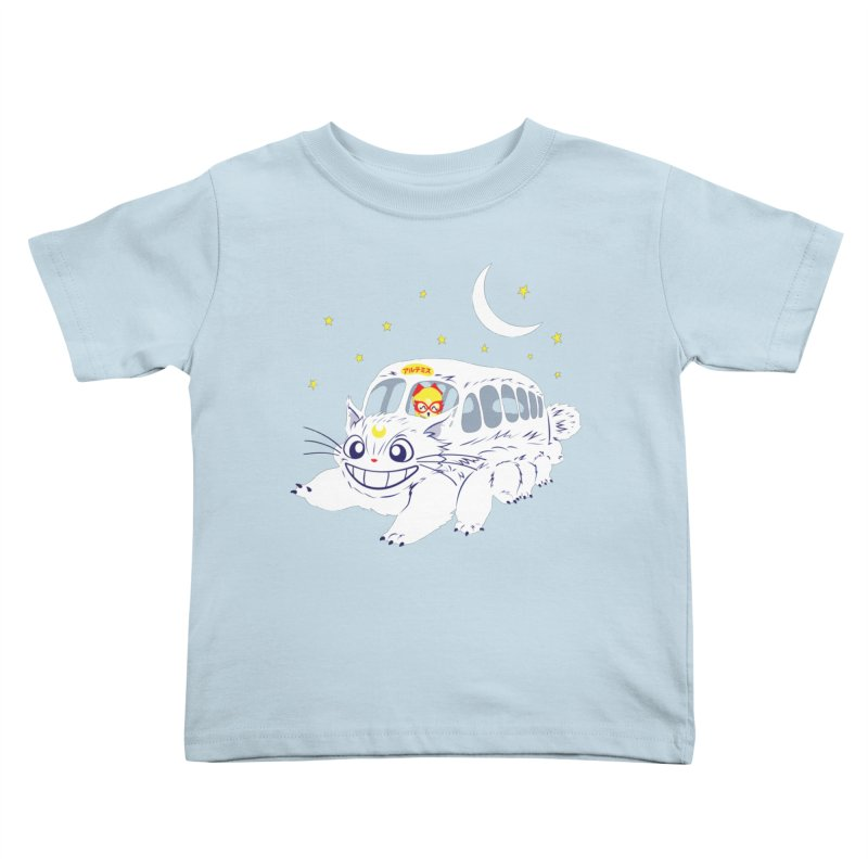 Sailor Vehicle Kids Toddler T-Shirt by machmigo1's Artist Shop