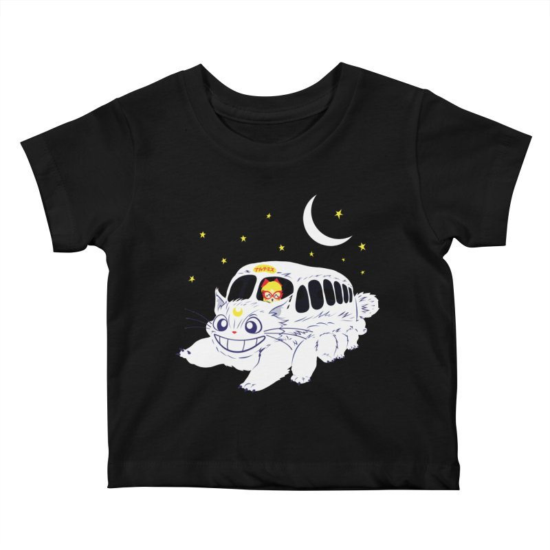 Sailor Vehicle Kids Baby T-Shirt by machmigo1's Artist Shop