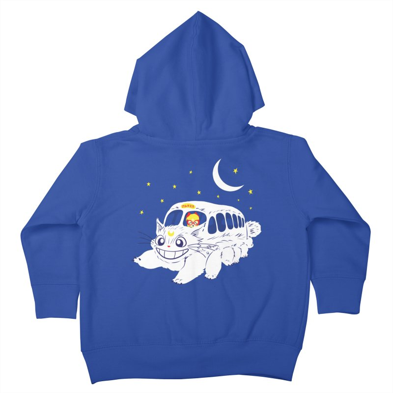 Sailor Vehicle Kids Toddler Zip-Up Hoody by machmigo1's Artist Shop