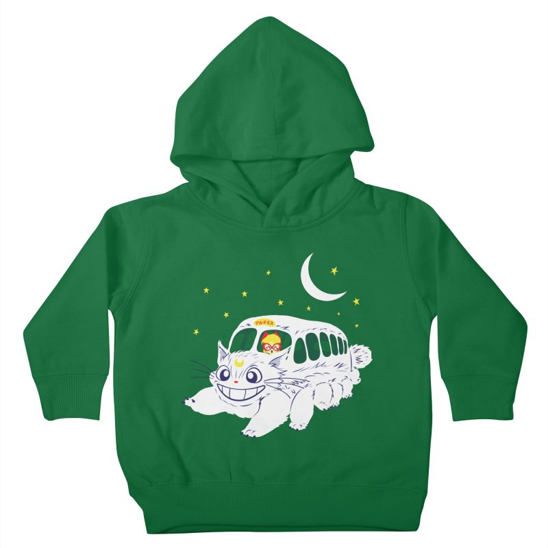 Sailor Vehicle Kids Toddler Pullover Hoody by machmigo1's Artist Shop