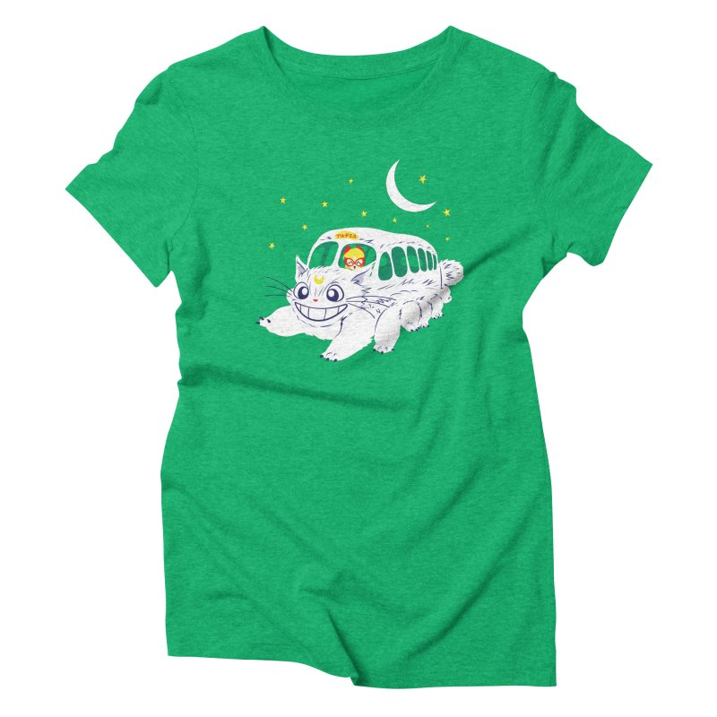 Sailor Vehicle Women's T-Shirt by machmigo1's Artist Shop
