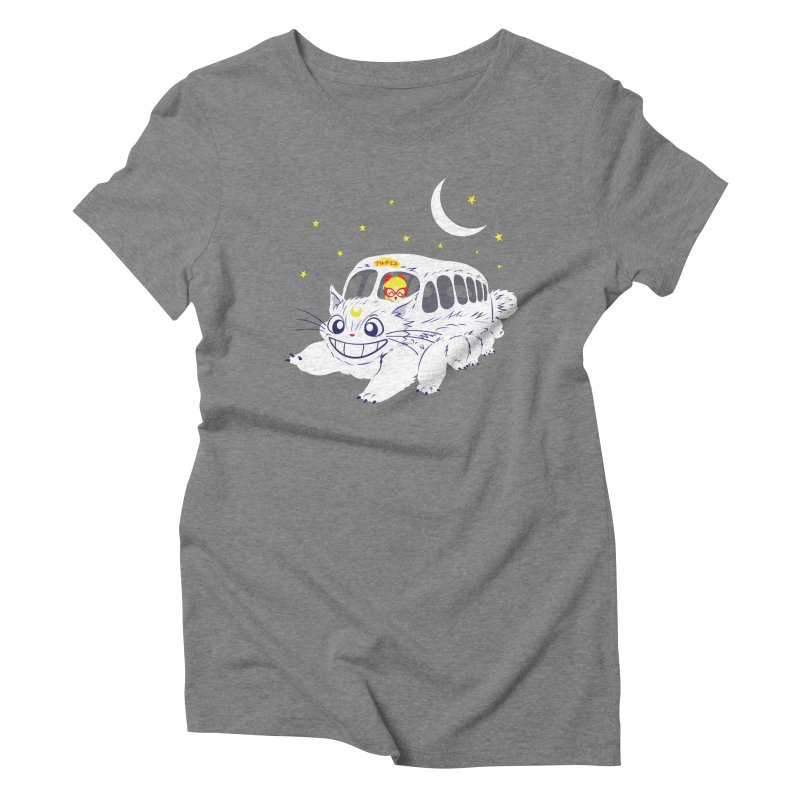 Sailor Vehicle Women's T-Shirt by machmigo1's Artist Shop