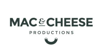 Mac & Cheese Productions Store Logo