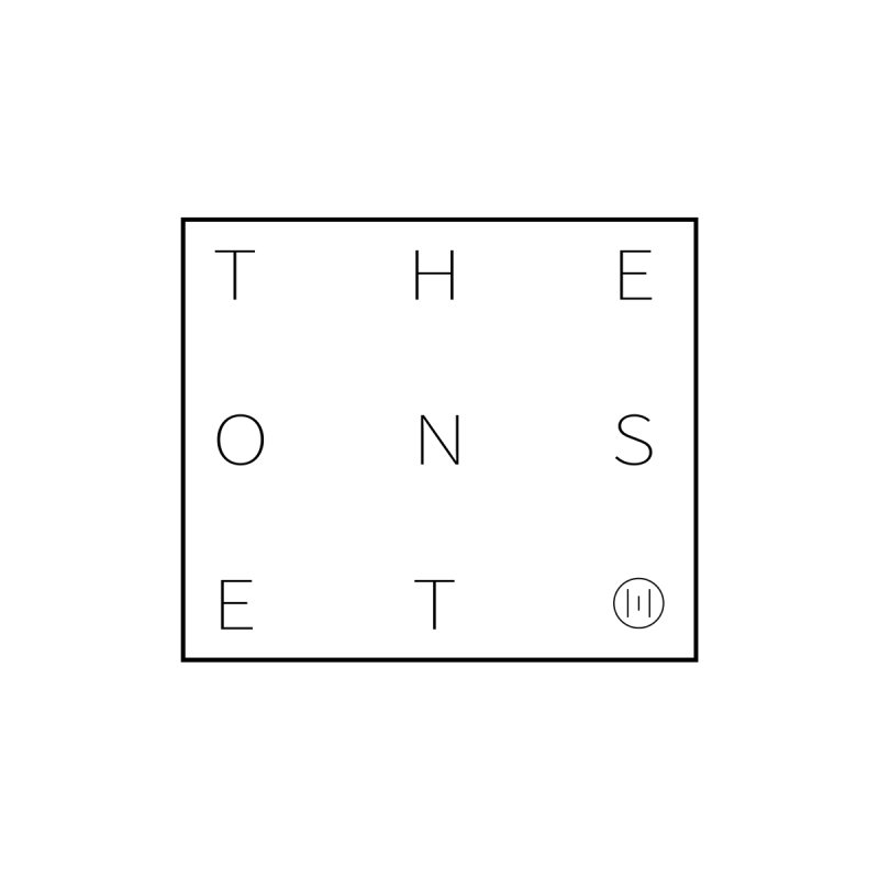 The Onset | Boxed Men's T-Shirt by Macy McKinzie