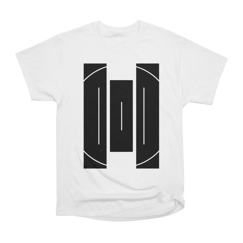 Macy McKinzie | BlackBar Women's Heavyweight Unisex T-Shirt by Macy McKinzie