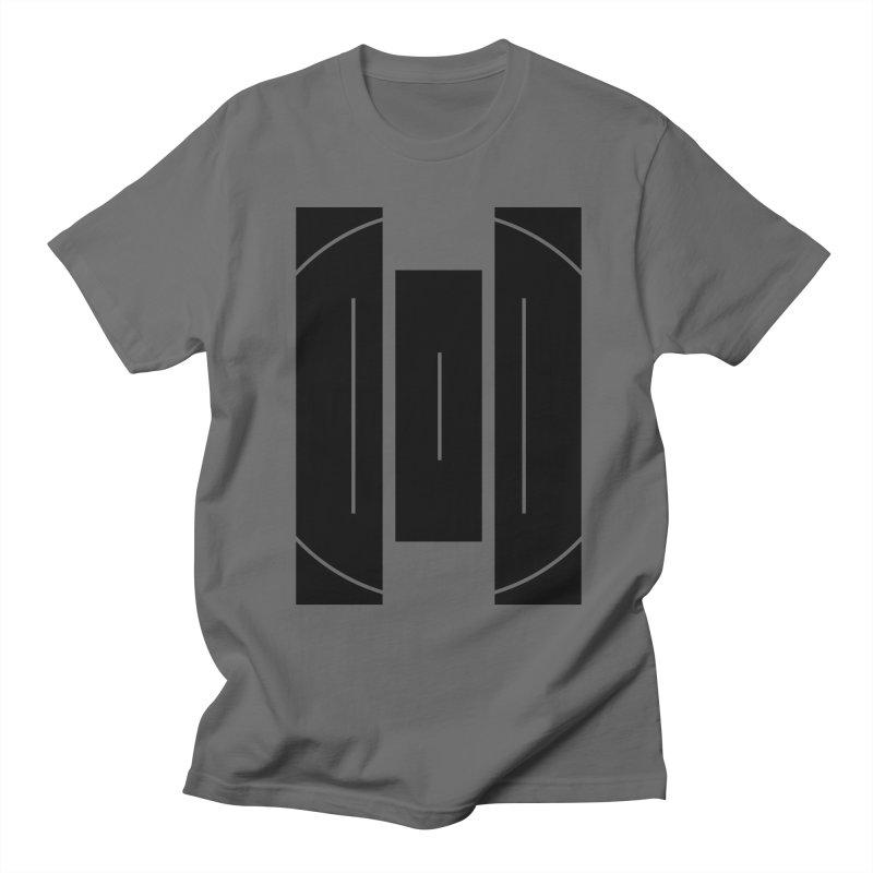 Macy McKinzie | BlackBar Men's Regular T-Shirt by Macy McKinzie