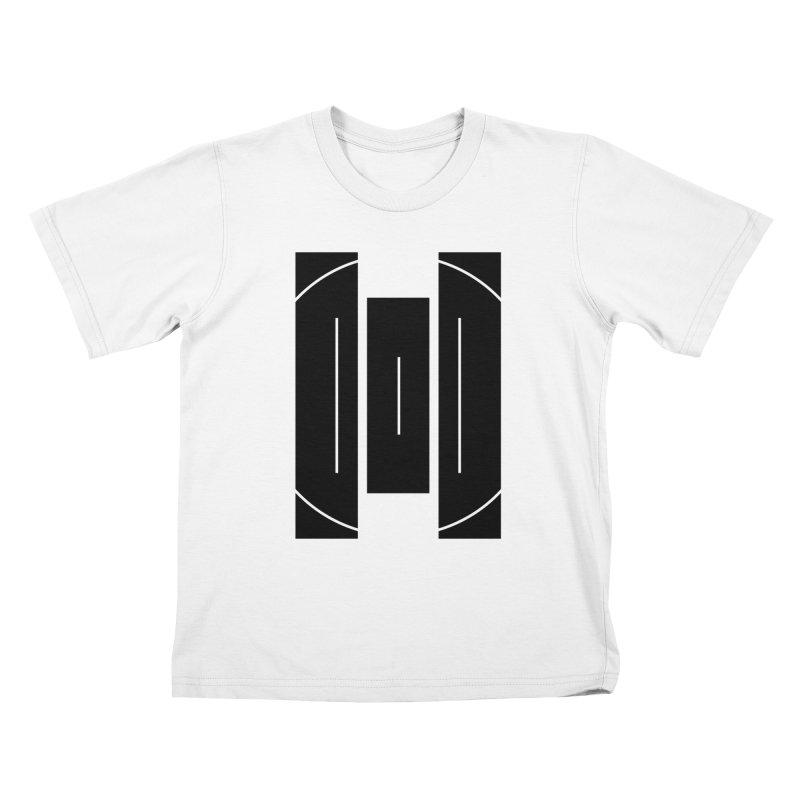 Macy McKinzie | BlackBar Kids T-Shirt by Macy McKinzie