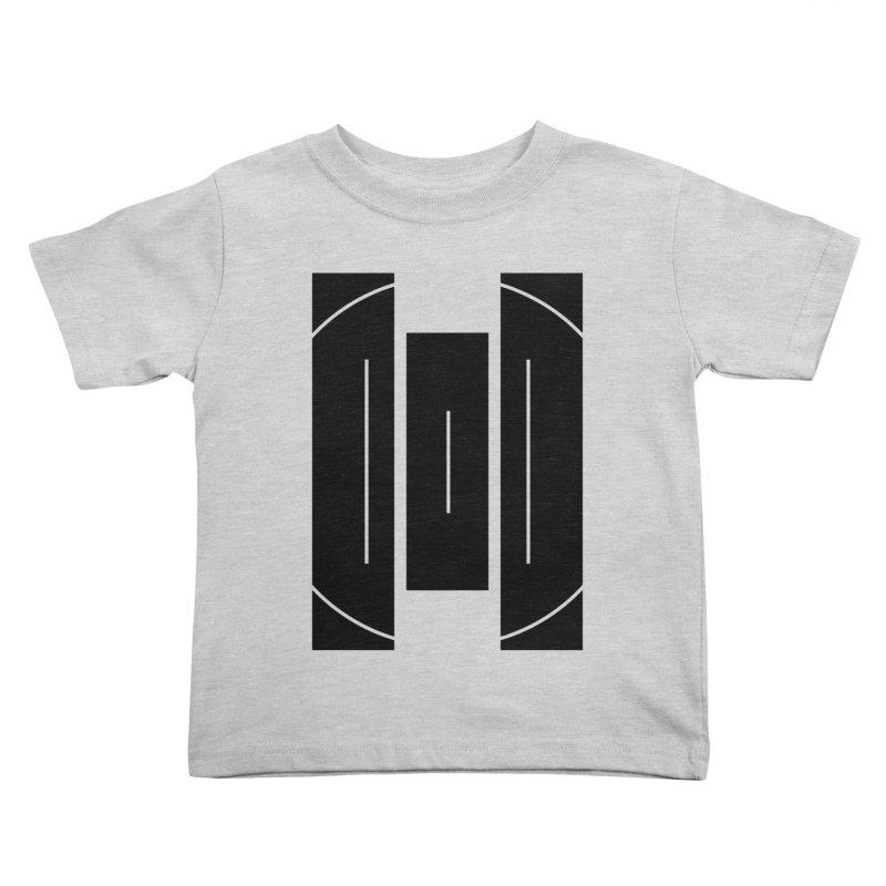 Macy McKinzie | BlackBar Kids Toddler T-Shirt by Macy McKinzie
