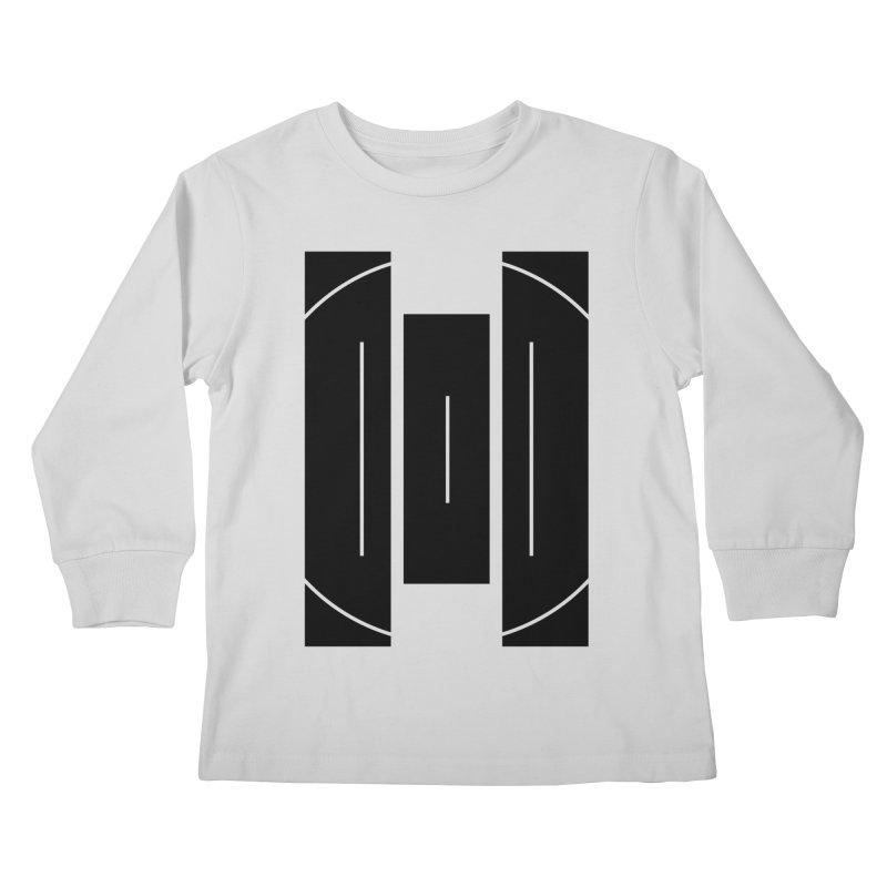 Macy McKinzie | BlackBar Kids Longsleeve T-Shirt by Macy McKinzie