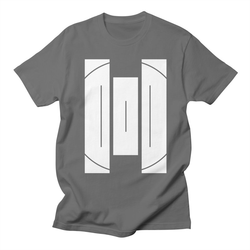 The Onset | BlackBar White Women's Regular Unisex T-Shirt by Macy McKinzie
