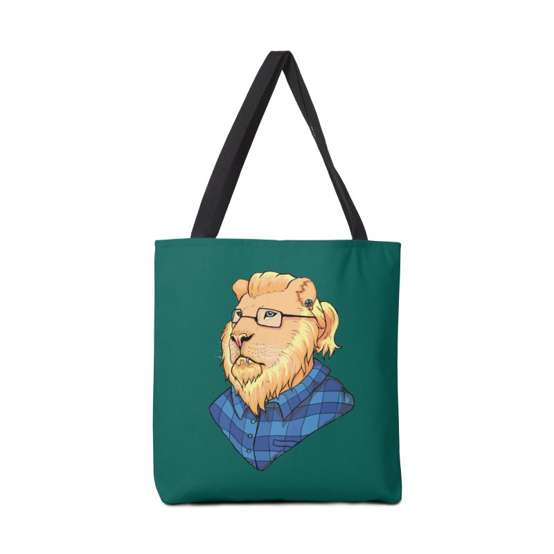 Sub-Nature :Everitt Accessories Tote Bag Bag by madamewolfgang's Artist Shop