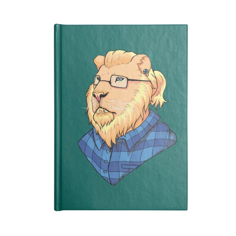 Sub-Nature :Everitt Accessories Blank Journal Notebook by madamewolfgang's Artist Shop