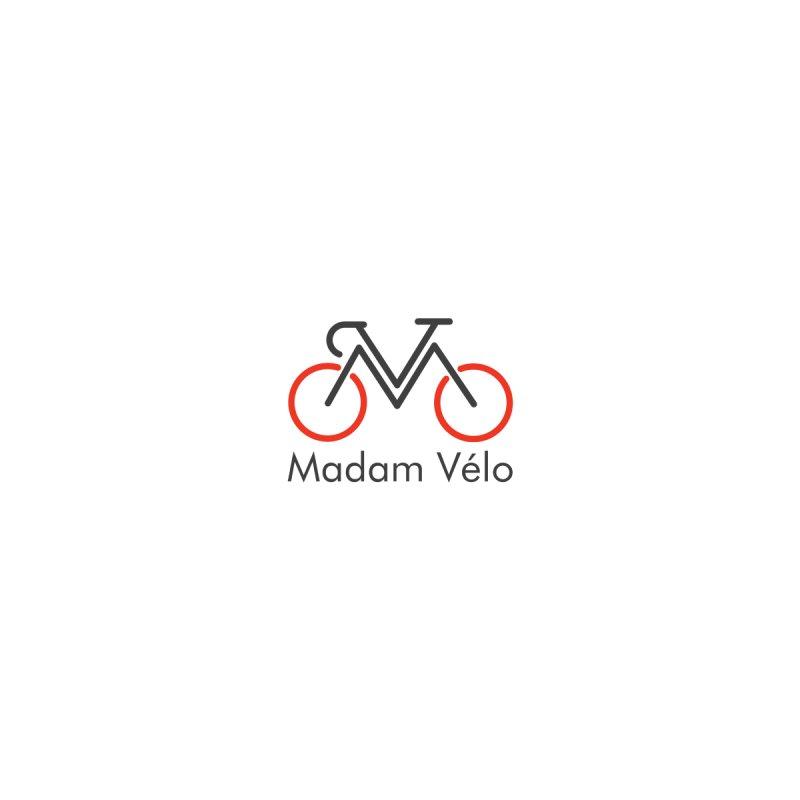 Madam Vélo logo by Madam Vélo