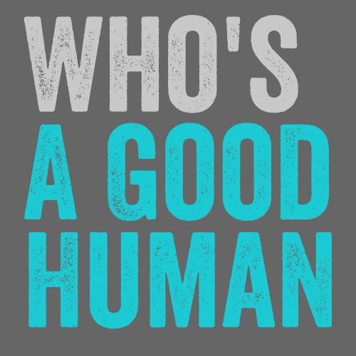 Good-Human