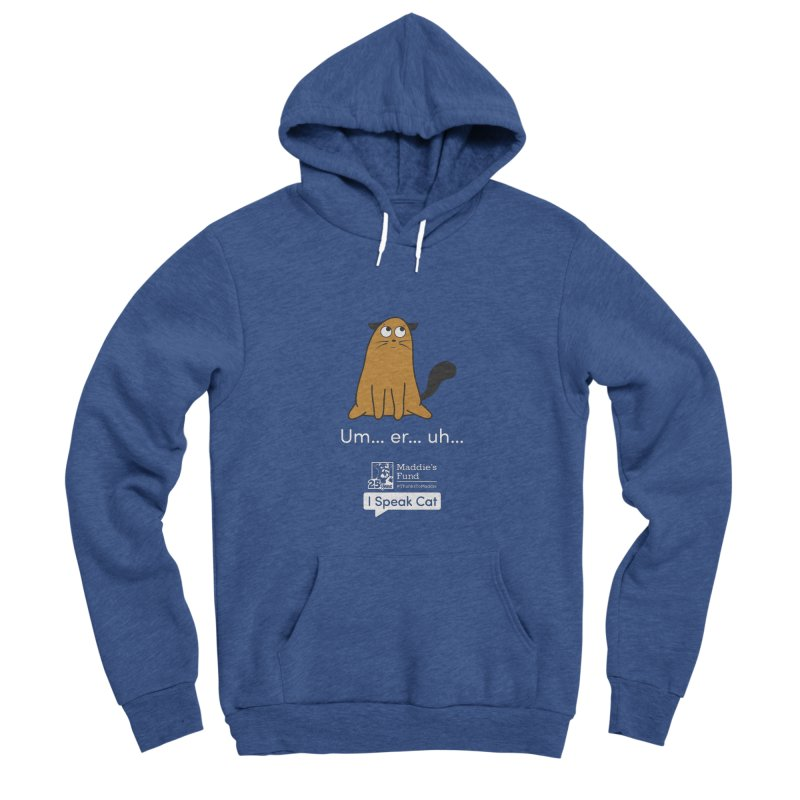 Airplane Ears Women's Pullover Hoody by Maddie Shop