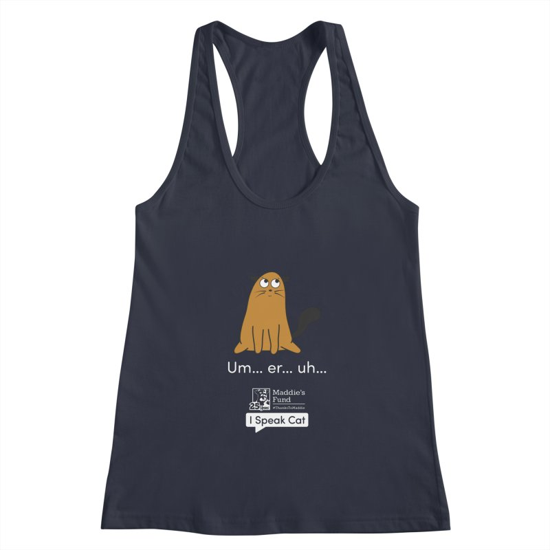 Airplane Ears Women's Tank by Maddie Shop