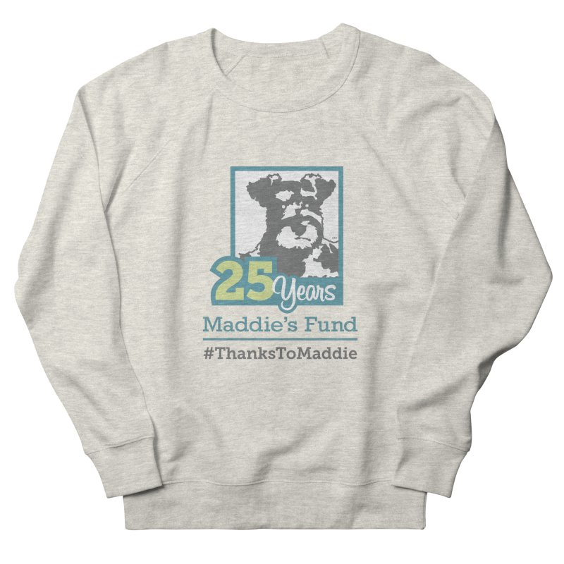 25th Anniversary Logo Light Colors Men's Sweatshirt by Maddie Shop